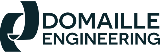 Domaille Engineering - logo