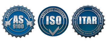 ISO 9001:2008 Certified by BSI